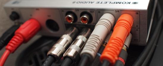 SmartHub - opis modułu audio (multiroom)